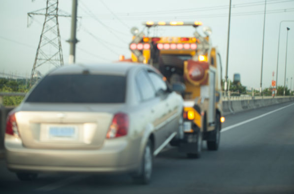 best towing service in melbourne