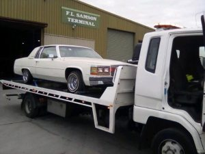 Emergency towing service for all vehicles in Melbourne Australia.